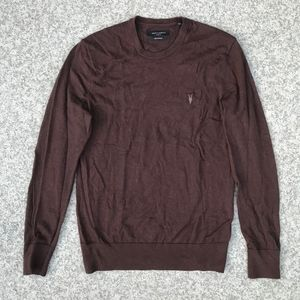 All Saints Crewneck Sweater